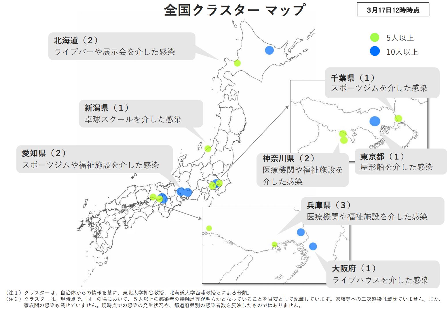 栃木 コロナ ウイルス 感染 者 栃木県内2人死亡、1人は療養中 感染者は40人増